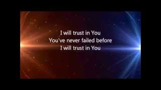 Paul McFarland - Help Me Find It - With Lyrics - Sidewalk Prophets Cover