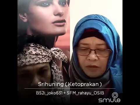 SRIHUNING KETHOPRAK BS2 JOKO621