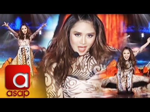 ASAP: Sarah G performs Tala