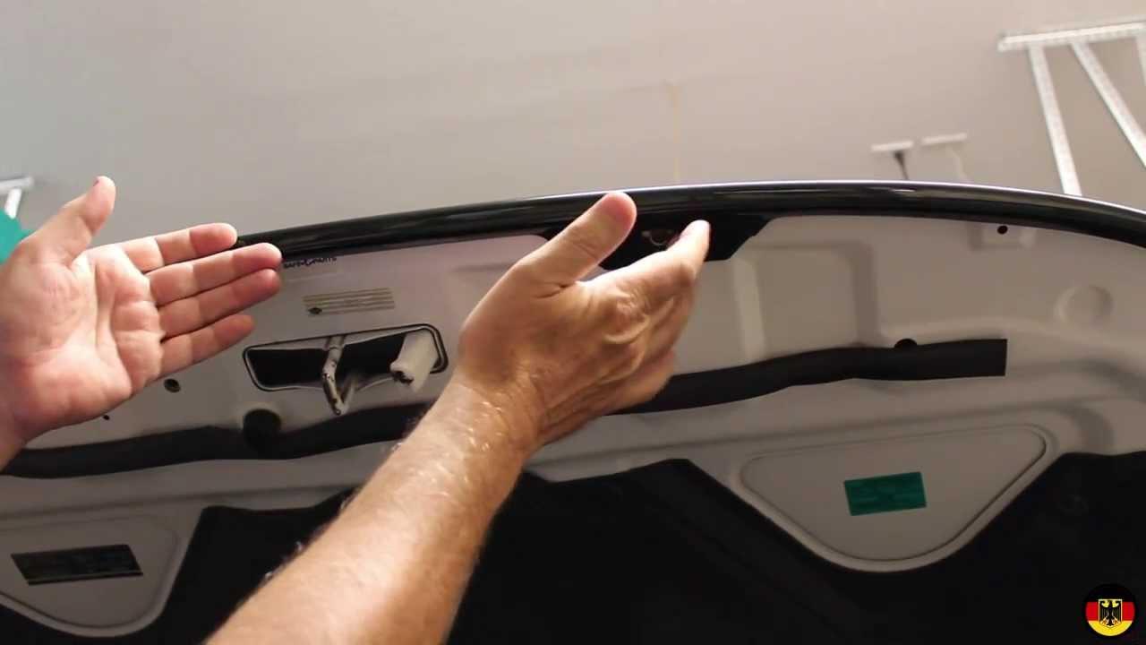 2005 2013 Nissan Xterra Bug Guard Installation Youtube