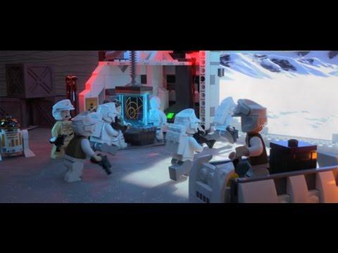 Lego Star Wars 2016 Sets - YouTube