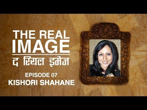 Kishori Shahane   The Real Image   Episode 07