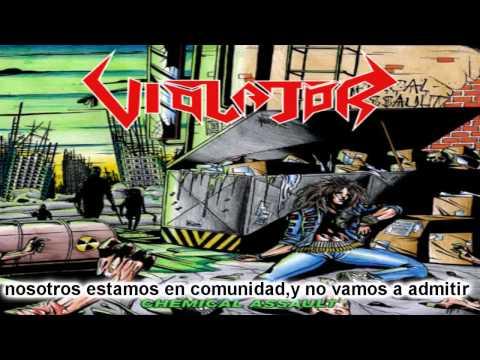 Violator - Addicted To Mosh (Subtitulos en Español) [HD] mp3
