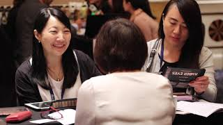 2018 Stamegna Network - Asian Health and Beauty Care