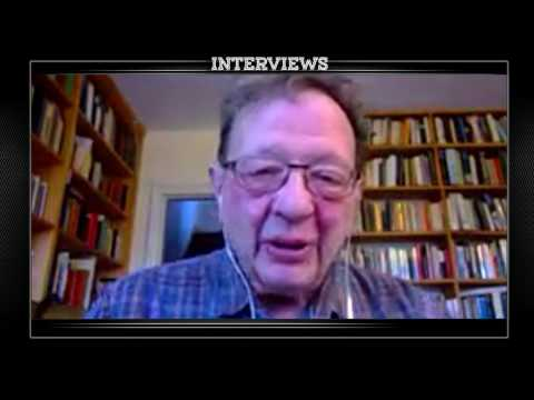 Larry Sanders Interview with The Young Turks' Francis Maxwell