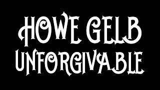 Howe Gelb - Unforgivable [Audio Stream]