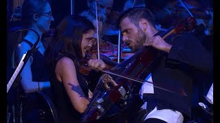 2CELLOS  You Shook Me All Night Long [Live at Sydney Opera House]