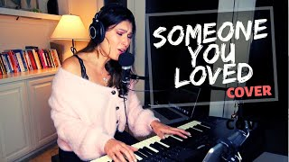 Someone You Loved (Lewis Capaldi) - BEST COVER by LORNA