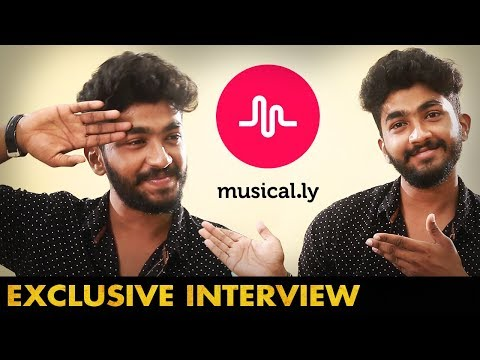 Fans Are Crazy About Me | Dubsmash, Musically Fame Rahul Varma Interview | Times Of Cinema