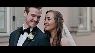 "Dan + Shay - ""Speechless"" (Wedding Music Video) Charley & Mary Kate Video"
