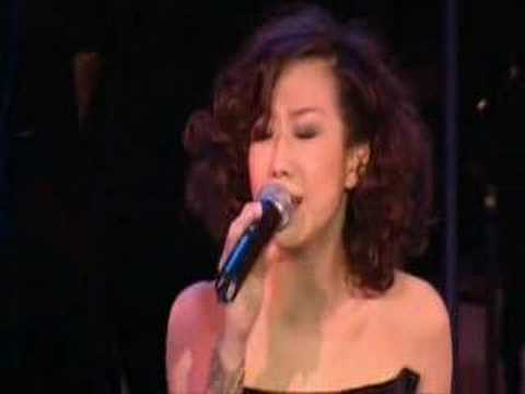 Almost Over You - Sandy Lam