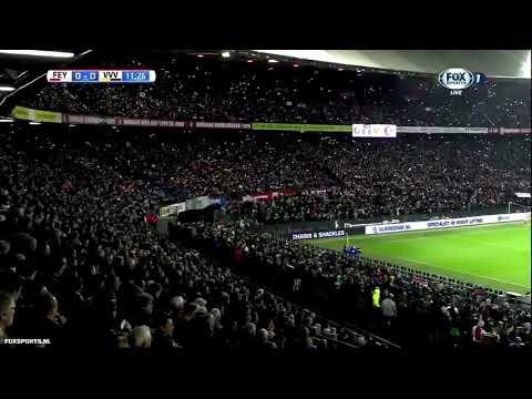 Feyenoord~Brad Jones!!!