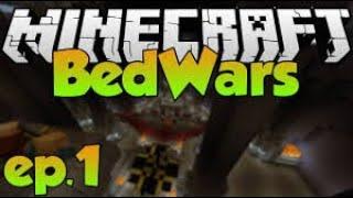 Minecraft  Bed Wars #Ep:01   Skoro Smo Pobedili!!
