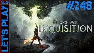 Let's Play: Dragon Age Inquisition #248 | Favors the First Enchanter