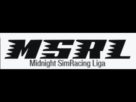 Midnight Simracing Liga - Tourenwagen - Season 1