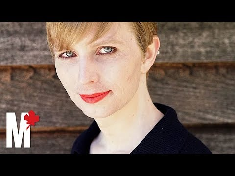 Chelsea Manning has been denied entry to Canada