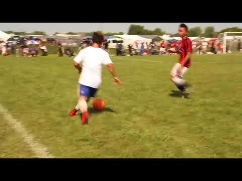 hmong crazy soccer |
