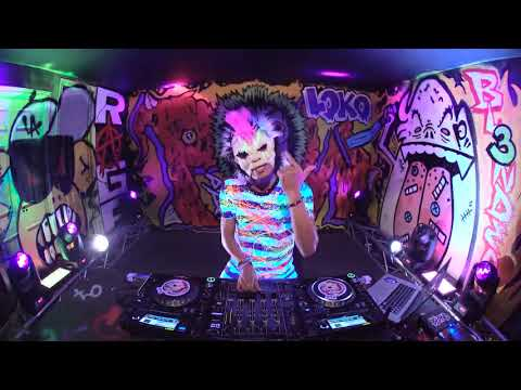 VIRAL!! DJ BL3ND - AKIMILAKU ORIGINAL VERSION 2018