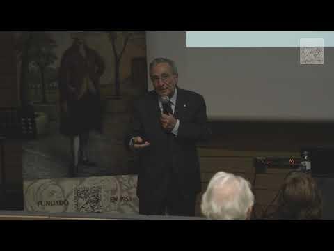 Coronavirus animales y humanos. Dr. Elías Fernando Rodríguez Ferri | Ciclo 'Infecciones Víricas'