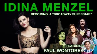 Staged Right - Episode 9: Idina Menzel