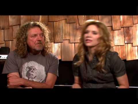 Robert Plant & Alison Krauss - Raising Sand EPK