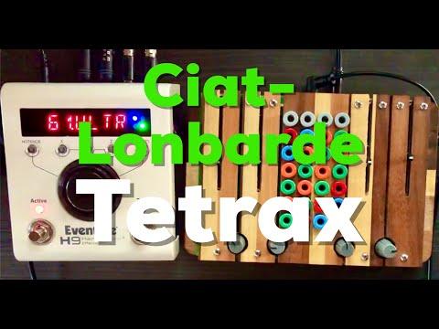 Ciat-Lonbarde Tetrax