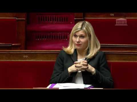 Najat Vallaud Belkacem, un ministre si cocasse…