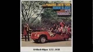 De Panamá a New York                               Pete Rodriguez