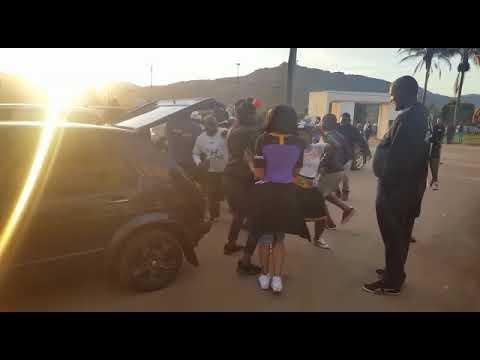 Idombolo wins Swaziland audience