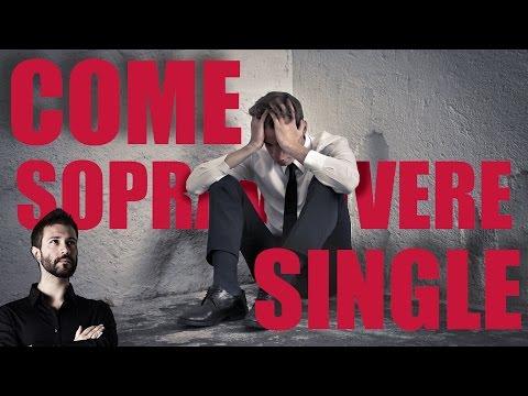 COME SOPRAVVIVERE SINGLE