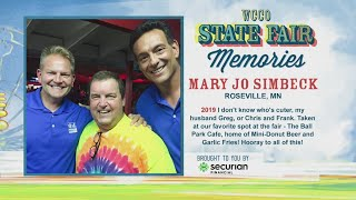 State Fair Memories On WCCO 4 News At 6 - September 2, 2020