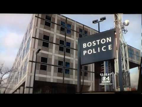 Boston Globe - Boston Cab WBZ Intro