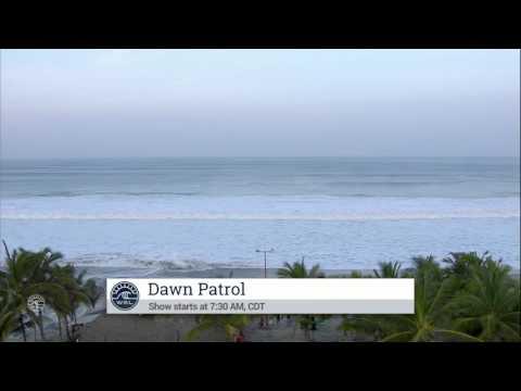 2016 BWT Puerto Escondido Challenge - Day 2