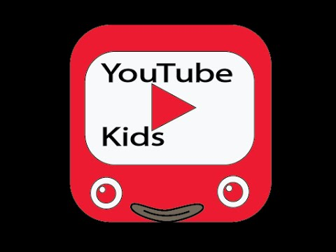 YouTube Kids App for Android - YouTube