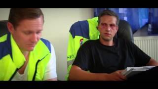 Redderne - Lars og Ole - Forberedelse til prøven