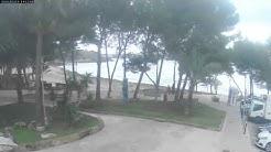 Livecam-Paguera 19.02.2016