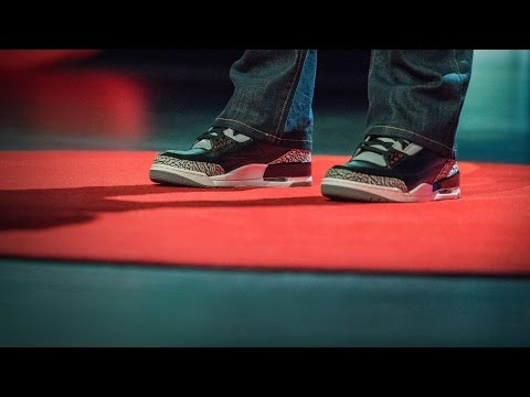 The secret sneaker market — and why it matters | Josh Luber