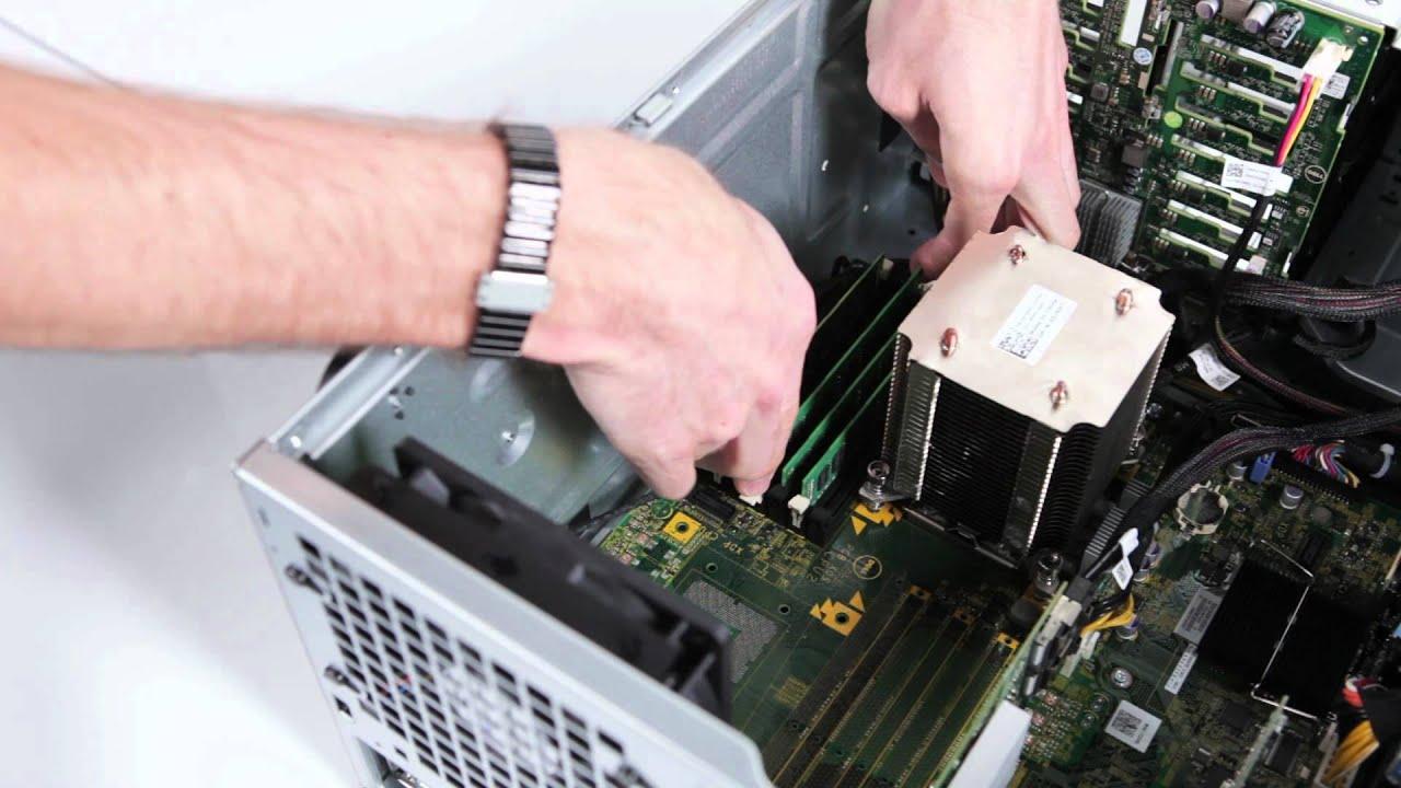 PowerEdge T320 : RAM