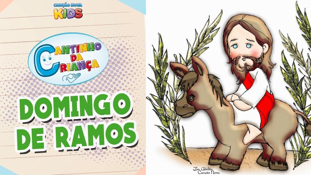 17ebbedd81e DOMINGO DE RAMOS - YouTube