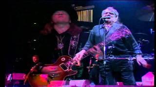 Joe Cocker - Night Calls (LIVE in Dortmund) HD