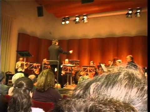 G.Mahler, Sinfonia n.4,   3° mov.