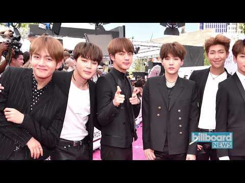 Critics Pick 50 Best BTS Songs | Billboard News