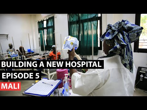A Hospital in Mali - Episode 5