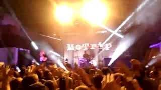 Joka - Moin Moin (Live in Stuttgart, Im Wizemann 16/10/15)