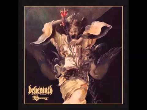 Behemoth - Messe Noire HQ Lyrics