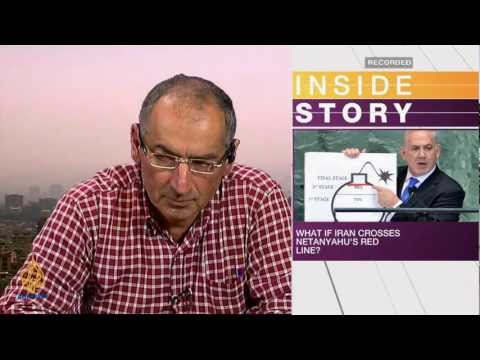 Inside Story - Netanyahu's 'red line'