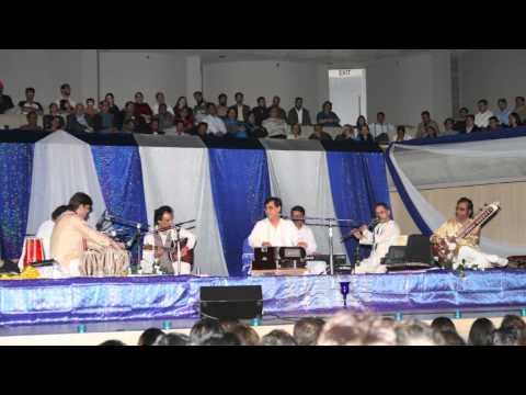 Jagjit Singh - Safar Mein Dhoop - 1999 UK