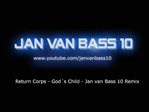 Jan van Bass 10 God´s child