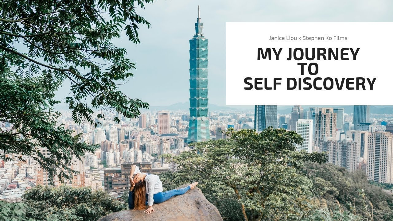 Download MY JOURNEY TO SELF DISCOVERY
