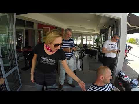 Croatia moto trip 2017 HD